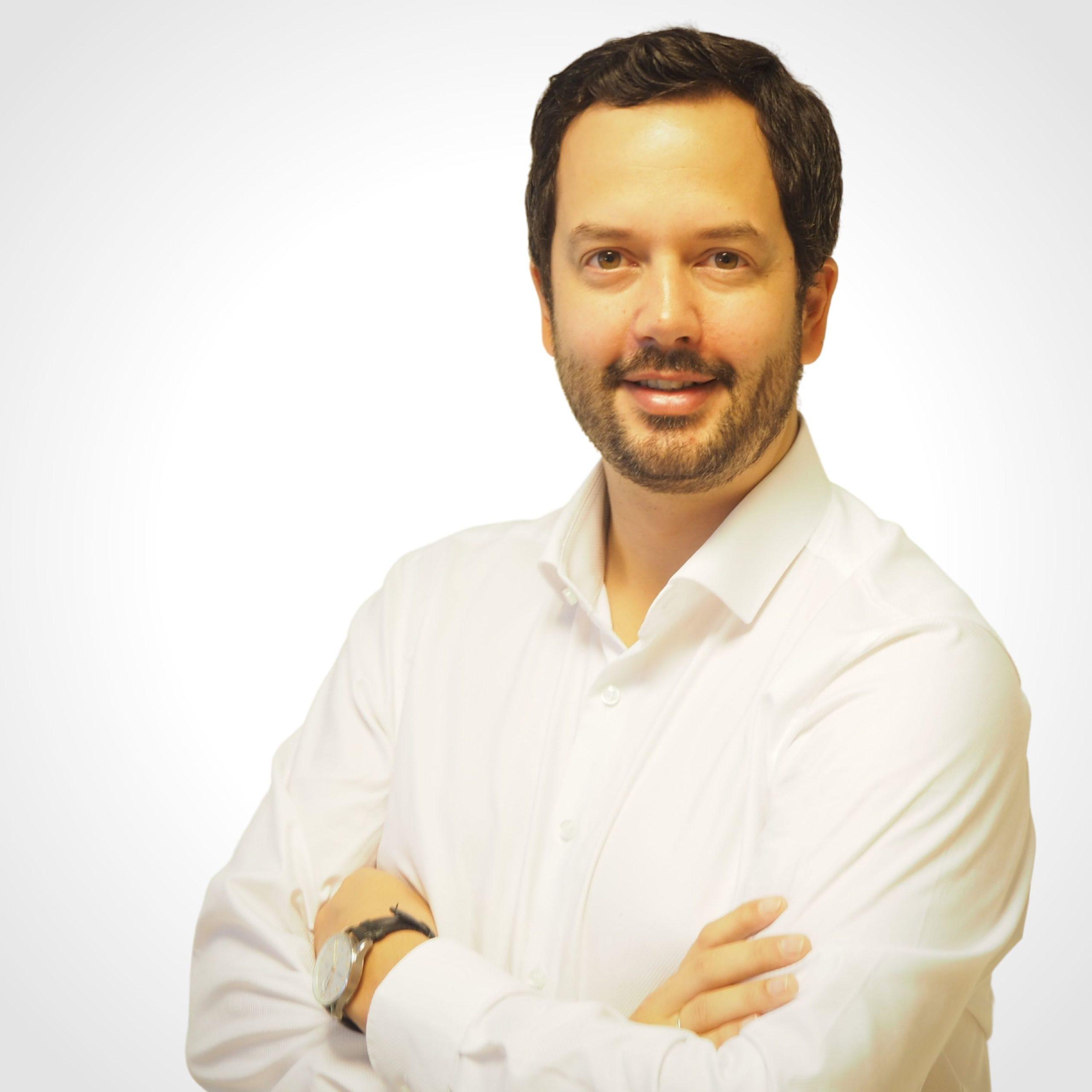 Mag. Andreas Kriechhammer, MBA