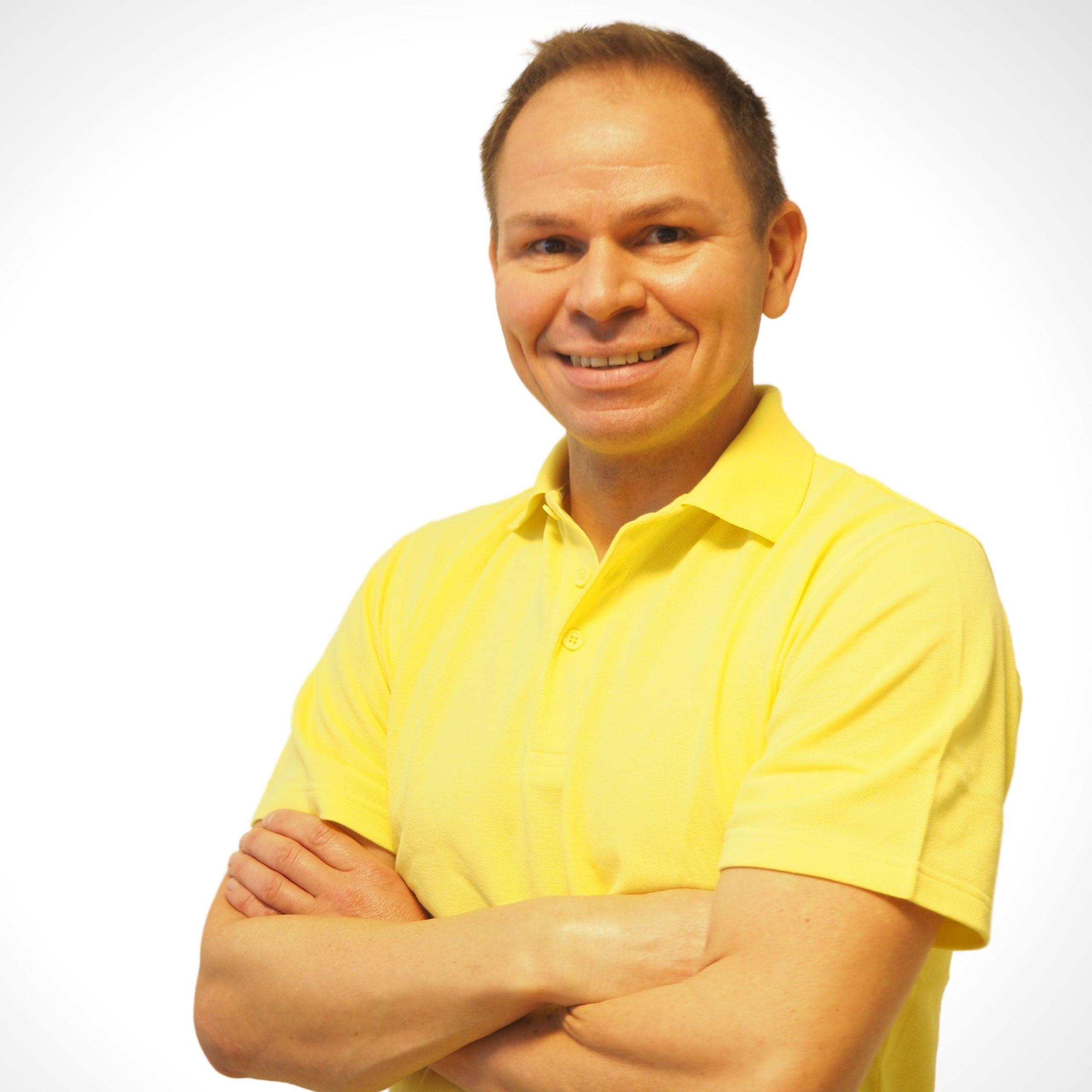 Heiko Urban, MSc